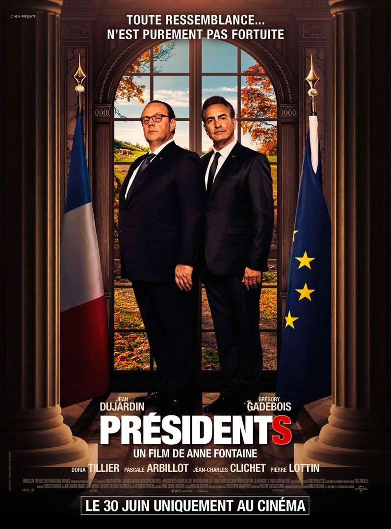 Présidents